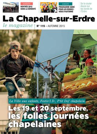 La Chapelle-sur-Erdre n° 115