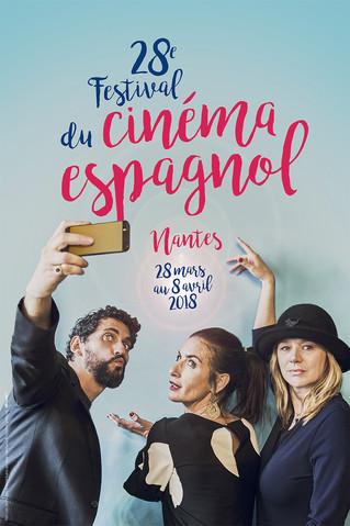 28e édition du Festival du cinéma espagnol de Nantes