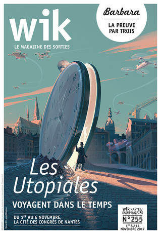 Wik Nantes N° 255