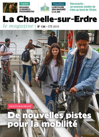La Chapelle-sur-Erdre n° 134
