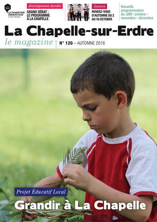 La Chapelle-sur-Erdre n° 120