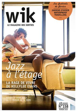 Wik Rennes n° 158