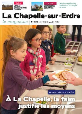 La Chapelle-sur-Erdre n° 122