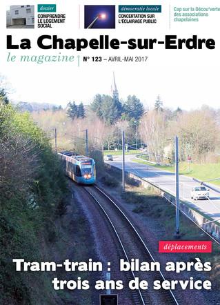 La Chapelle-sur-Erdre n° 123