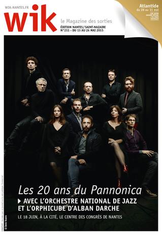 Wik Nantes N° 211