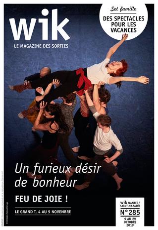 Wik Nantes N° 285