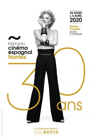 30e édition du Festival du cinéma espagnol de Nantes (festival annulé)