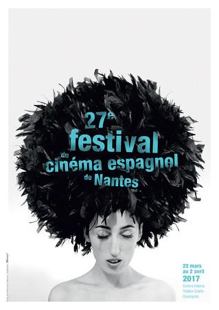 27e édition du Festival du cinéma espagnol de Nantes