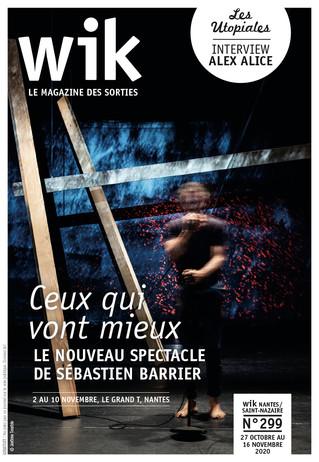 Wik Nantes N° 299