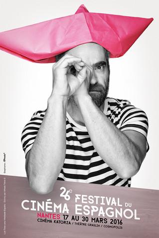 26e édition du Festival du cinéma espagnol de Nantes