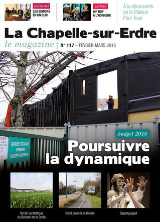 La Chapelle-sur-Erdre n° 117