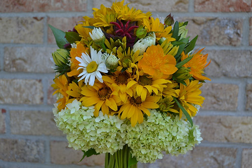 June Flower Subscription