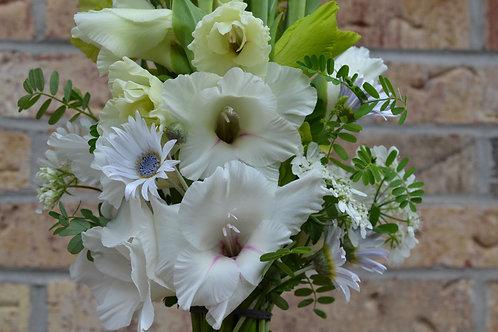 Full Season Flower Subscription
