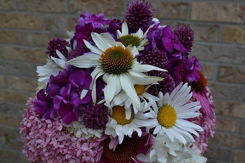 August Flower Subscription