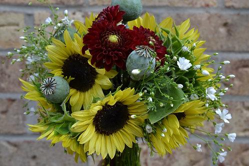 Bi-monthly Flower Subscription