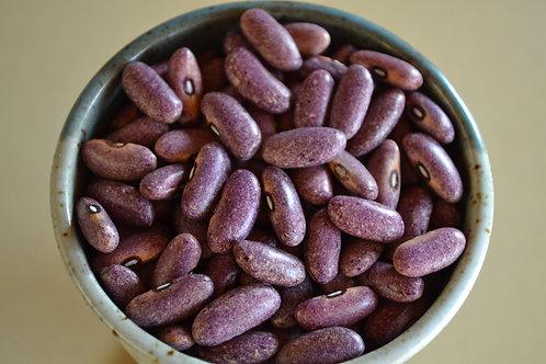 Mrocumiere dry bush bean