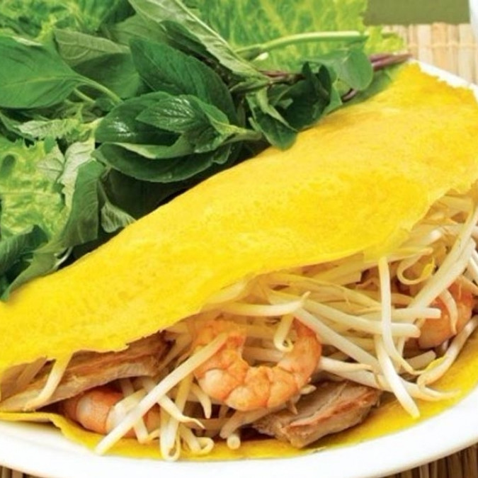 Vietnam market tour & cooking class (fundraiser)
