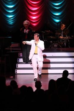 On Stage Las Vegas