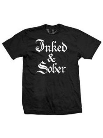 """Inked & Sober"""