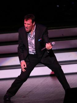 Comedian Stephen Sorrentino