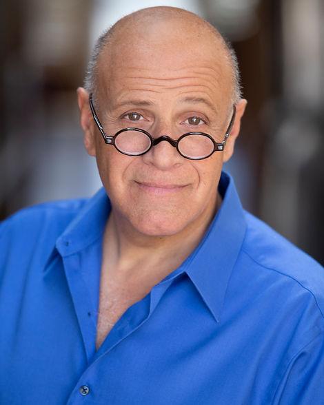 Stephen Sorrentino - Actor