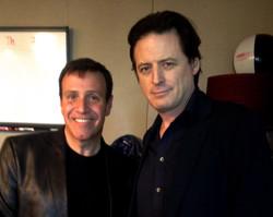 Stephen Sorrentino & John Fugelsang