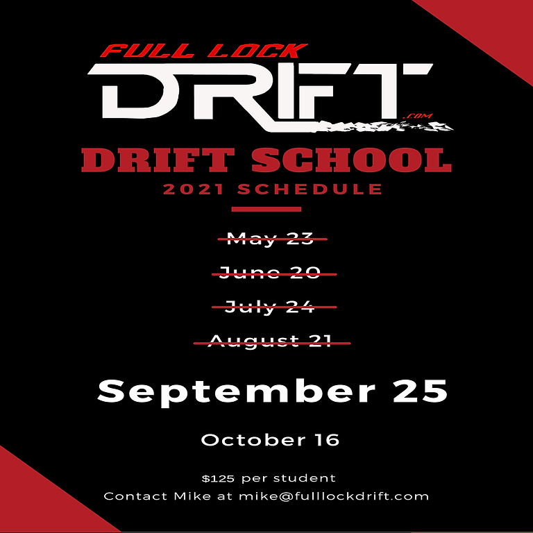 Drift School