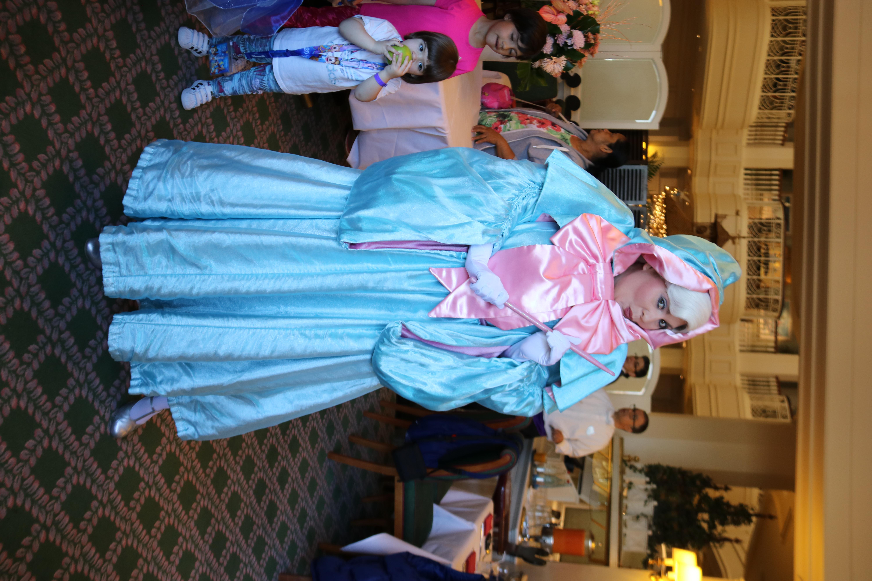 Fairy Godmother