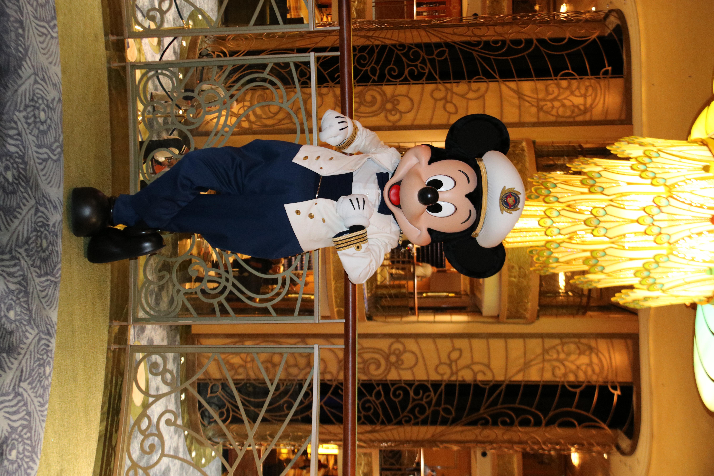 Dream/Fantasy Mickey