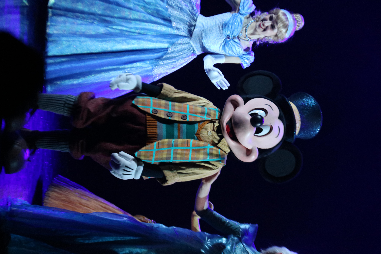 Finale Mickey