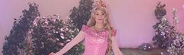 Starlit Princess Waltz