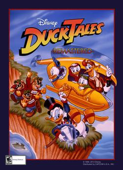 Ducktales: Remastered