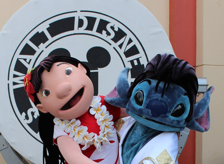 Are Lilo and Stitch doomed?