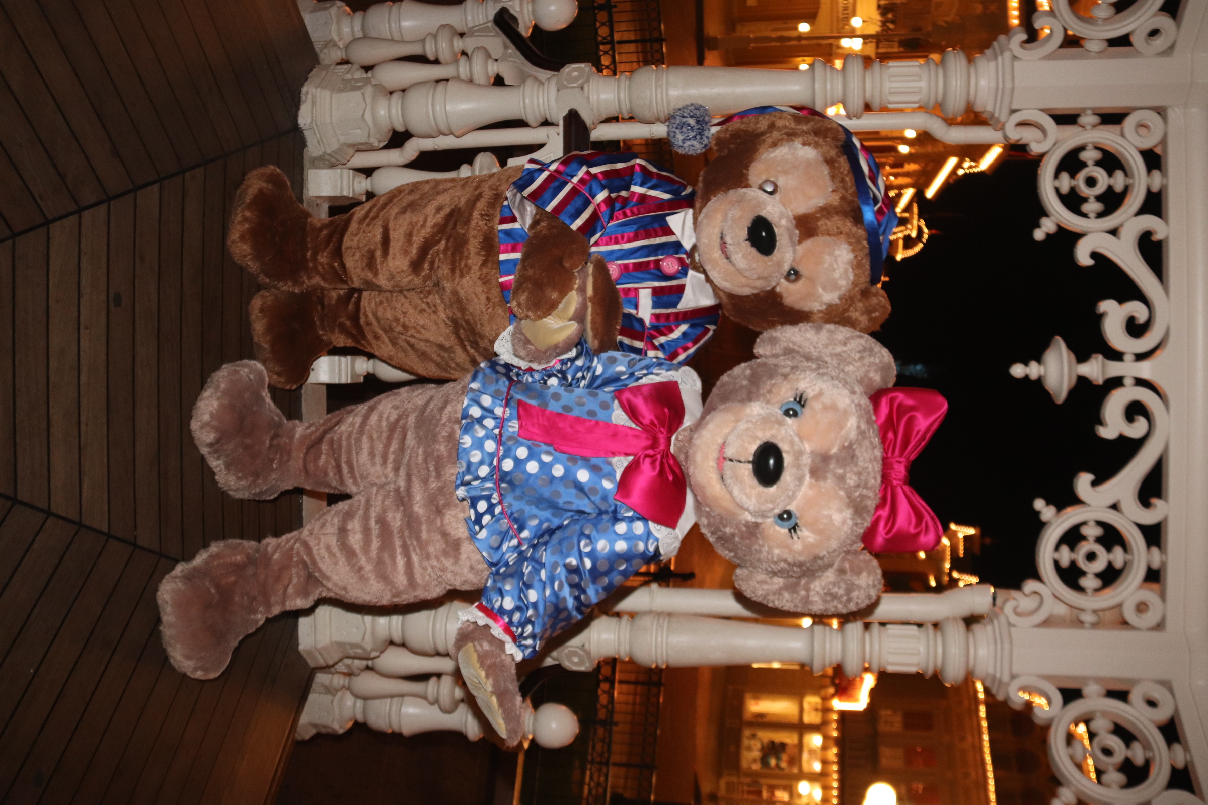 Bedtime Story Duffy and ShellieMay