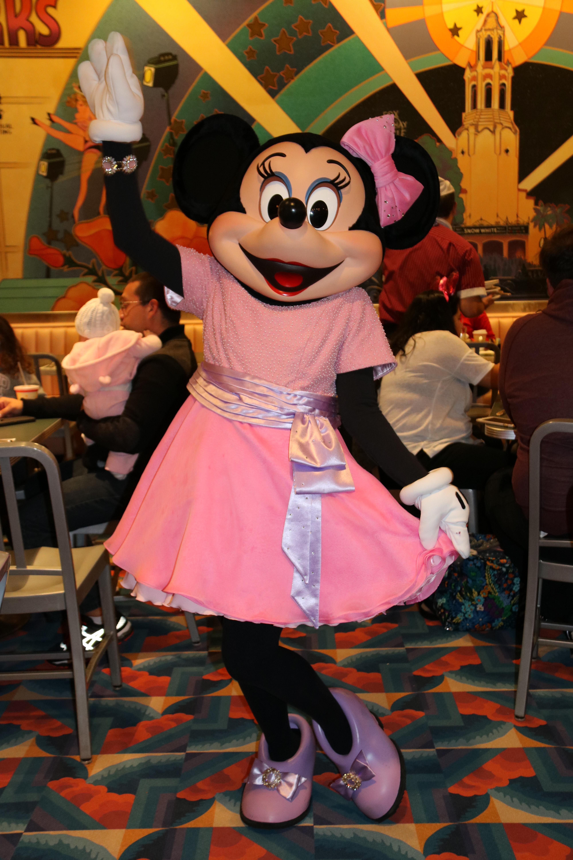 Original Minnie