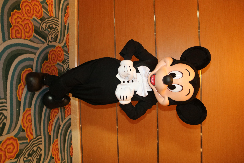 Magic/Wonder Mickey