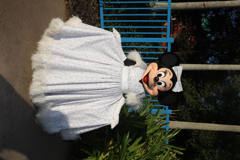Old Minnie