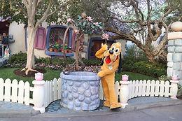ToonTown Christmas (Disneyland)