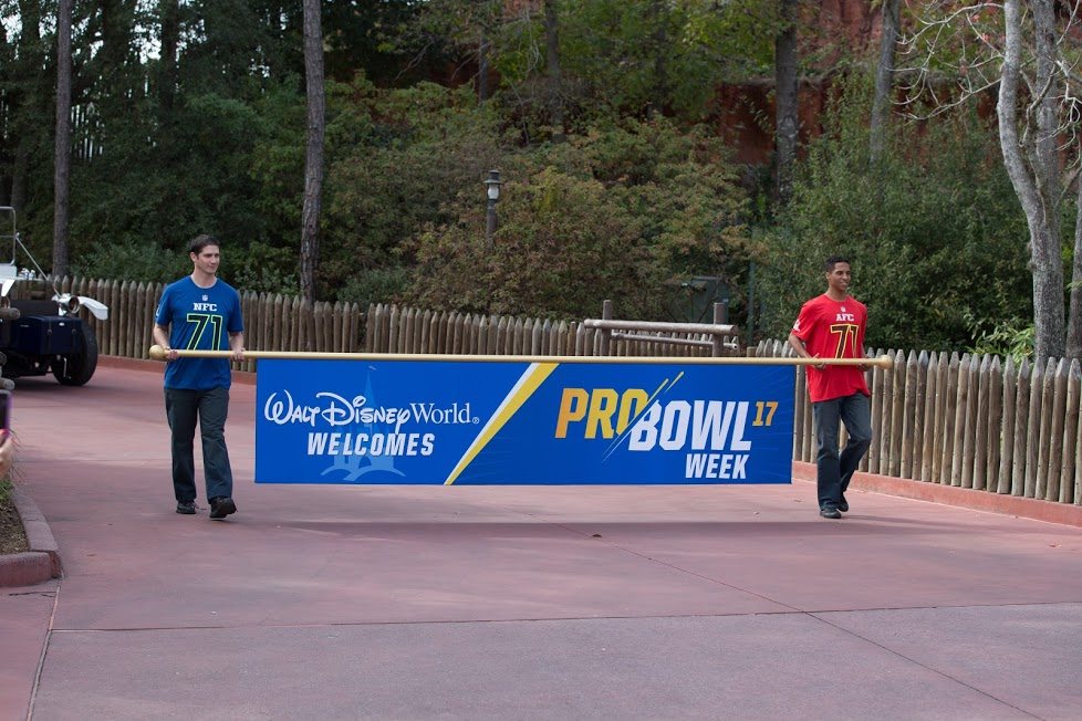 Pro Bowl Events