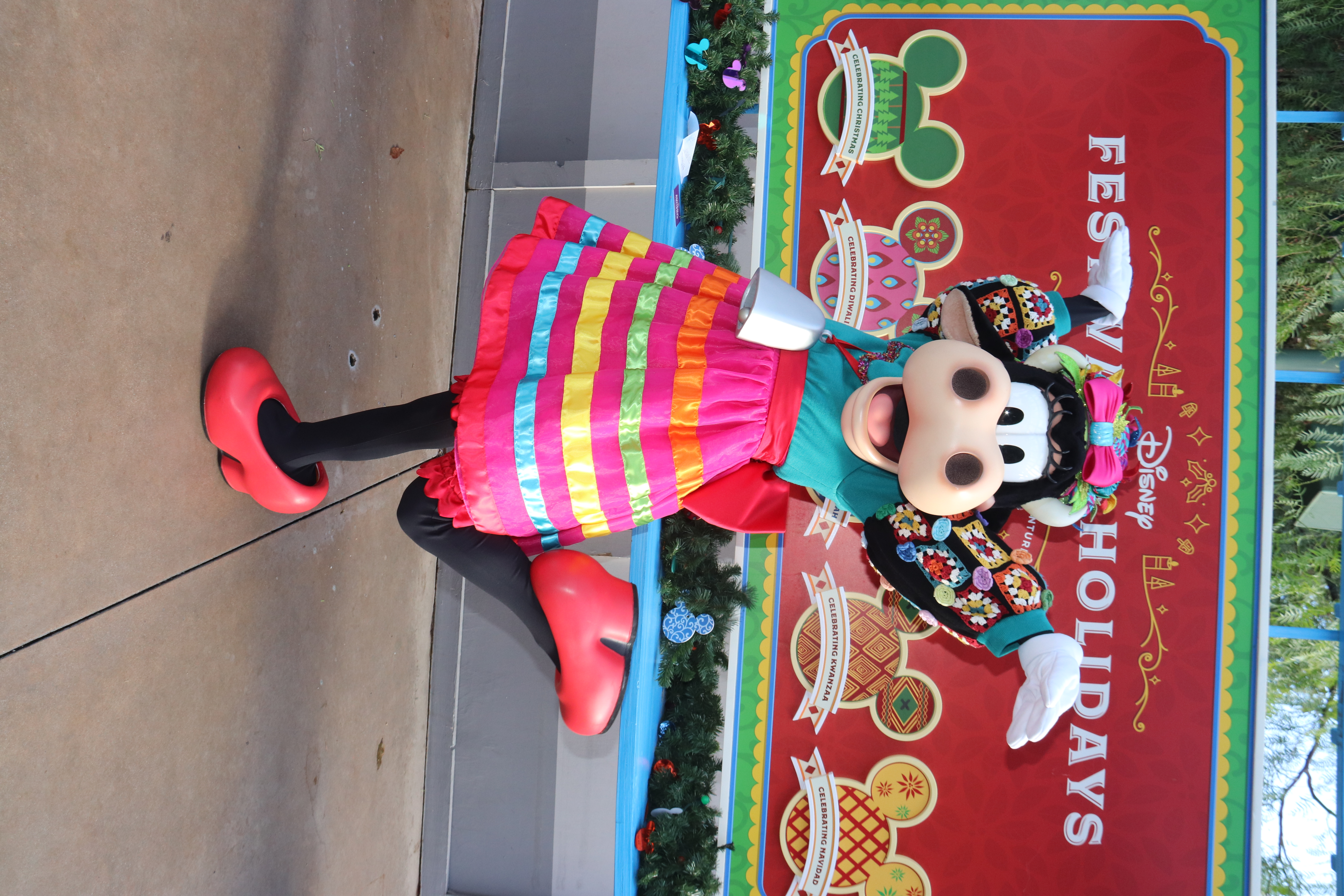 Clarabelle Cow