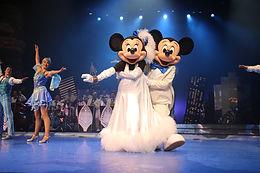 Mickey's Christmas Big Band
