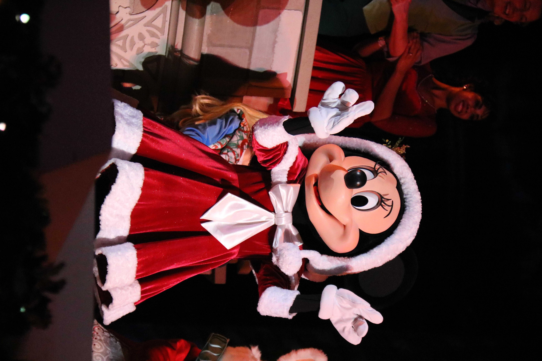 Finale Minnie
