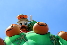 Halloween Pop'n LIVE