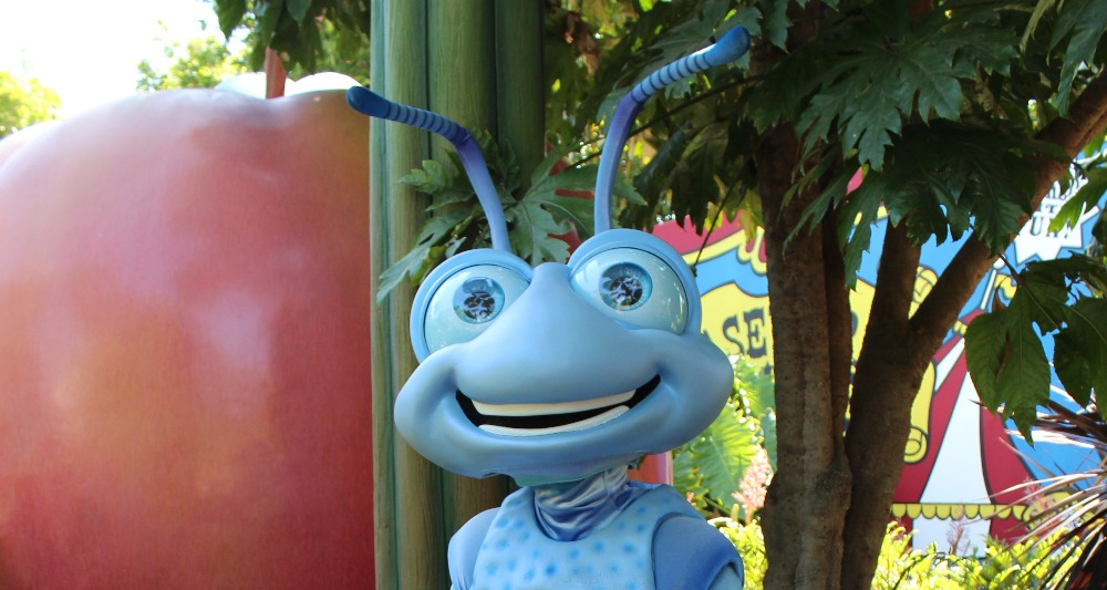 Bugs Land