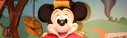 Mickey's House