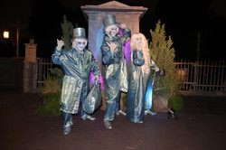 The Haunted Mansion: Celebrating 50 Years of Retirement Unliving