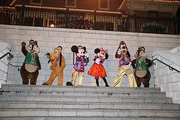 Hong Kong Chinese New Year 2014