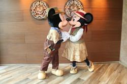 Disney's Explorer Lodge