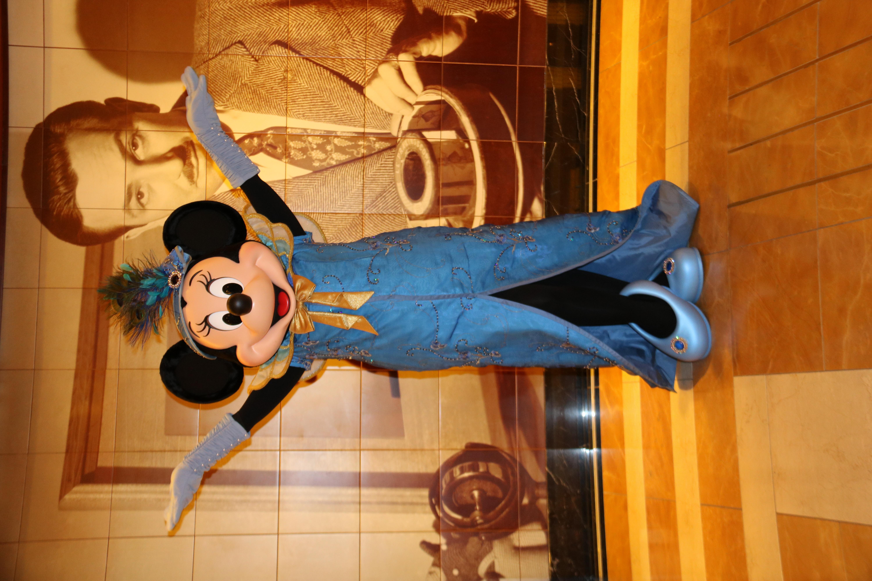 Fantasy Minnie
