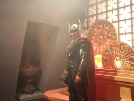 Will Thor Ragnarok cause an Identity Crisis?